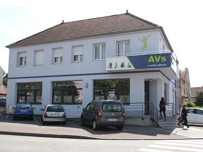 AVS SERVICES