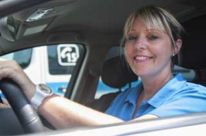 Ambulance AVS Transport